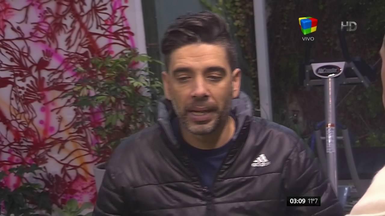 Lucas Tisera Gran Hermano 2016