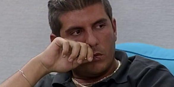Matías Bagnato Gran Hermano 3 Argentina