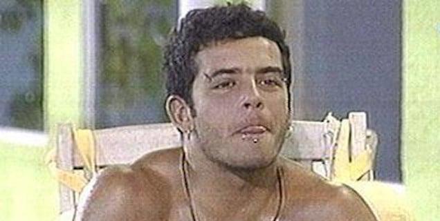 Mauricio Córdoba Gran Hermano 3