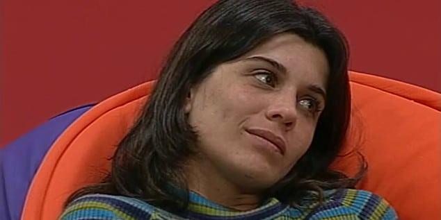 Natalia Quintiliano Gran Hermano 3