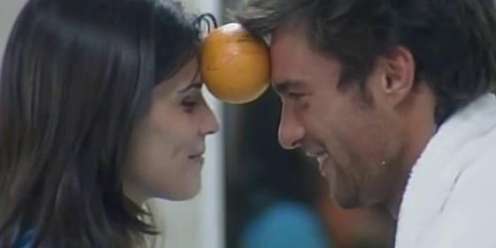 Natalia Quintiliano y Pablo Martínez Gran Hermano
