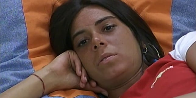 Romina Orthusteguy Gran Hermano 3