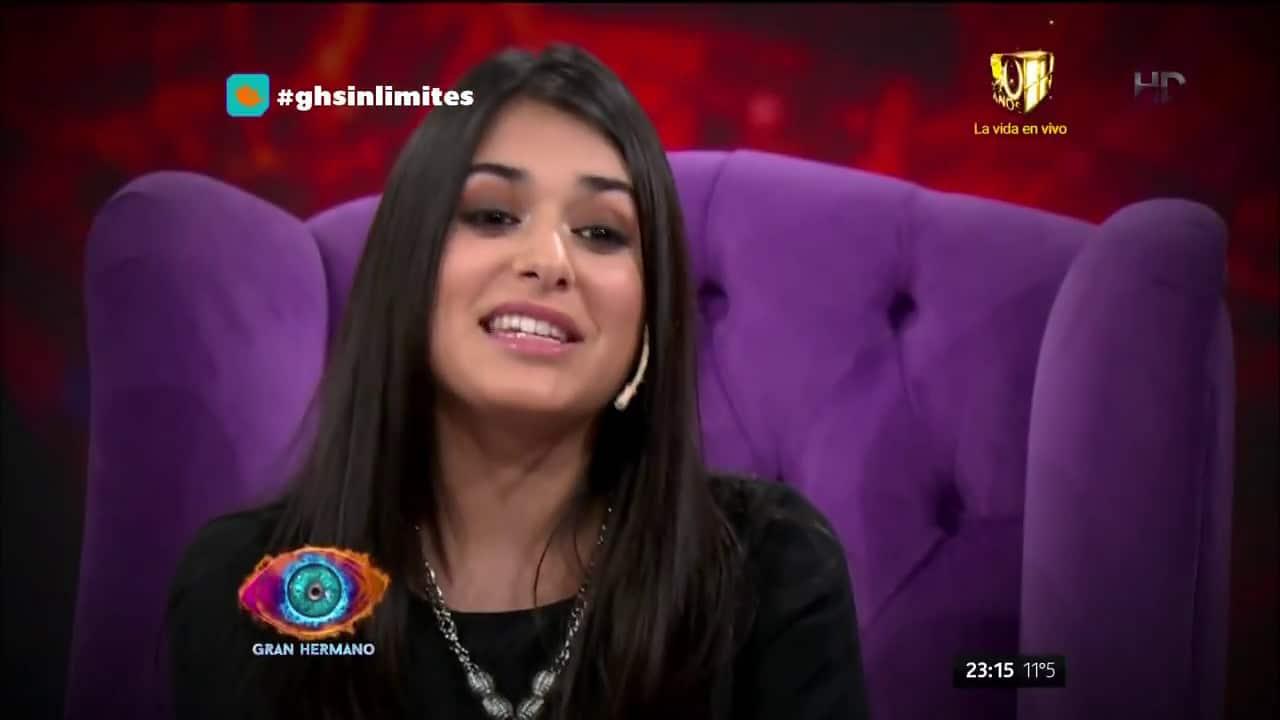 Valentina Ramella – GH 2016