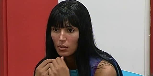 Viviana Colmenero Gran Hermano 3 Argentina