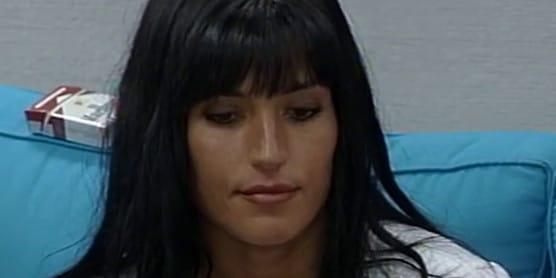 Viviana Colmenero Gran Hermano 3