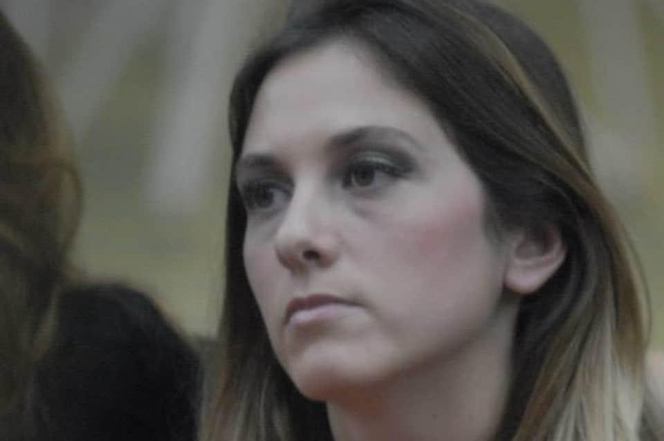 Yasmin Farjat Gran Hermano 2015