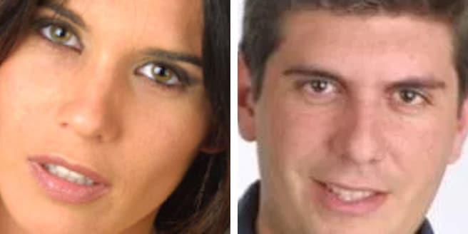 Matías y Natalia Nominados Gran Hermano 3